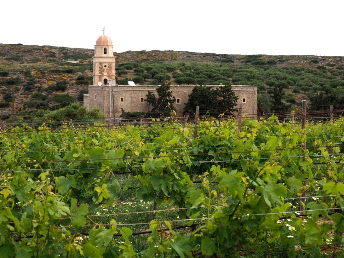 Το Γεωπάρκο Σητείας, η Λασιθιώτικη κουζίνα και τα μυστήρια της Γης στην Ανατολή της Κρήτης