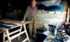 Στην κουζίνα του Παναγιώτη Τέτση και της μονής Βρύσης με χαρακτική και σιφνέικη ρεβιθάδα