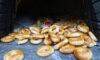 Η Μεγάλη Εβδομάδα των φουρνισμάτων στην Όλυμπο της Καρπάθου